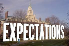 expectation two